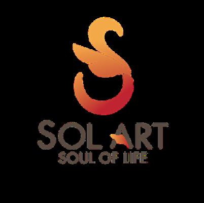 Sol Art Logo